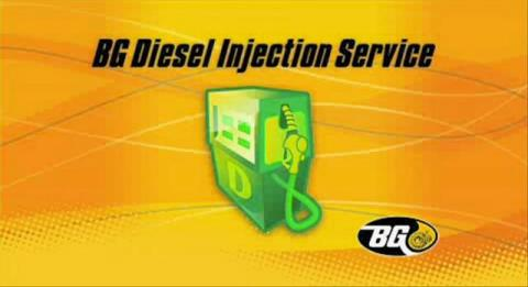 BG's Diesel Injection Service